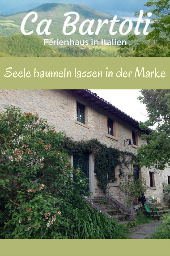 Ca Bartoli Ferienhaus Home